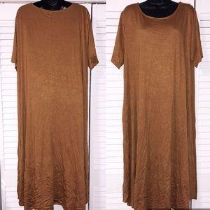 Zanana Outfitters dress